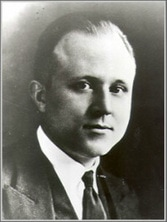 Henry Giessenbier, Founder of the U.S. Junior Chamber.